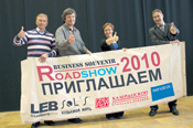 Business Souvenir Roadshow